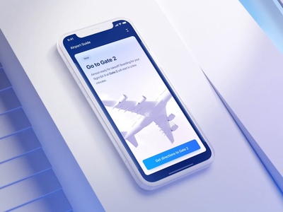 Airbus tripset experience branding uxui airlines travel experiencedesign c4d ux illustration 3d motion experiences interaction uidesign animation ui  ux uiux ui airbus experience design experience