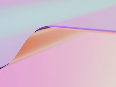Сurve macro c4d abstract scheme color colors branding ui motion illustration animation 3d soft round curve motion graphics texture material materials blend bendable