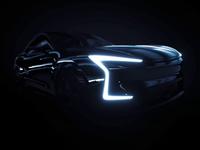 EV Product launch renders