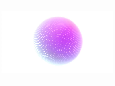Heath сare AI reactions pink hospital care health heart art simplicity design logo circle c4d 3d animation motion ae aep after effect osb machine learning artificial intelligence