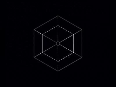 Procedural geometry generative aep 3d sfx fx houdini illustration c4d ui motion animation experiments art experiment