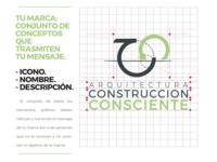 Construcción Consciente logo
