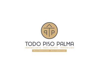 TodoPisoPalma real estate identity inmobiliaria identity corporate real estate