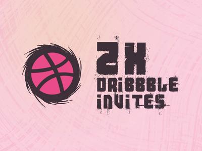 Dribbble Invite invitation invite dribbble invite