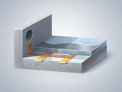 Industrial Flooring industrial flooring polymer teaser icon photoshop