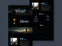 Startup Agency Webdesign mobile ui app design uxdesign popular website design website agency startup idea design ui design desktop webdesign ux uiux ui