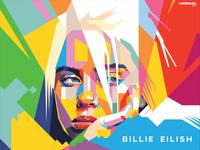 Billie Eilish WPAP