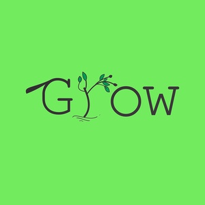 Grow Typography