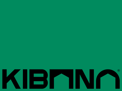 Kibana new branding brand logotype design identity concept logo typography type
