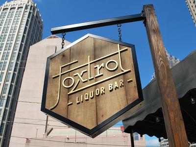 Foxtrot Liquor Bar