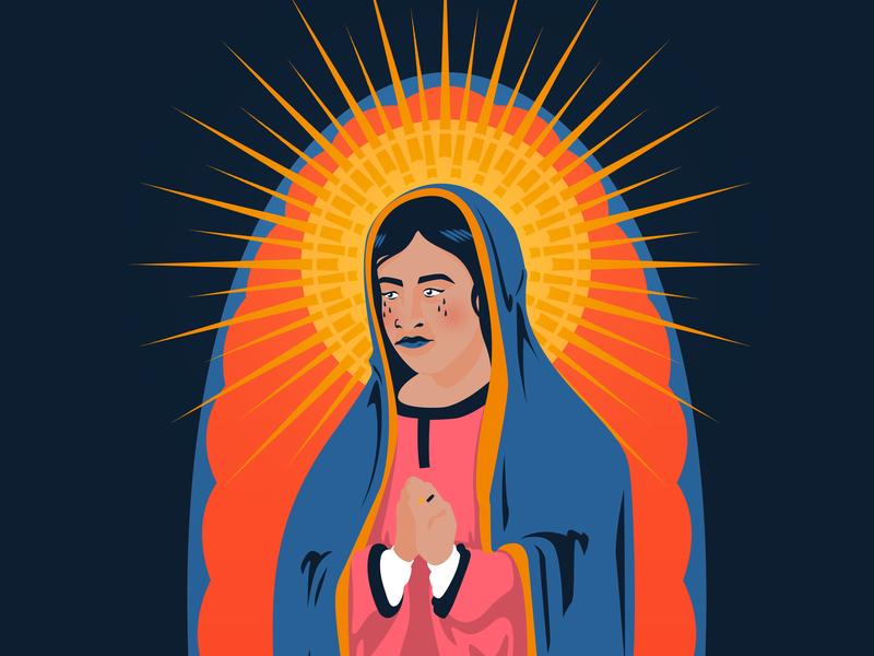 Willa Rae And The Minor Arcana Tour Poster 2018 design poster art illustration digital art