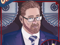 Jon Armstrong - The Comic Amazement Tour