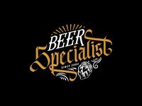 Beer Specialist Brandholic