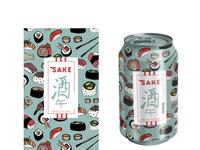 Sake Date, Anyone?