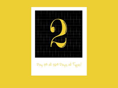 Day 35 of 365 Days of Type! type designer type daysoftype adobe 365 days of type type design typography design typography art art vintage adobe creative suite typedesign typography letterform adobecreativesuite 365daysoftype 365 vector design