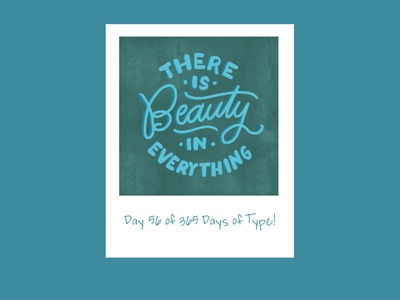 Day 56 of 365 Days of Type! type design beauty handlettering handlettered procreate type art typeface typedesigner typeart type adobe creative suite typedesign typography letterform adobecreativesuite 365daysoftype 365 vector design
