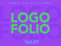 Behance Logofolio Vol.01