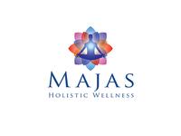 Majas Holistic Wellness Logo