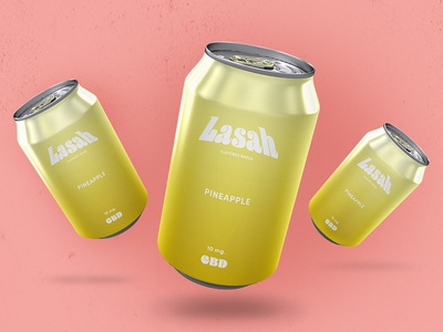 Lasah Packaging