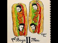 Po' Boyz II Men
