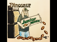 Dinosaur Junior Mints
