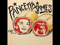 Pancetta James