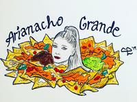 Arianacho Grande