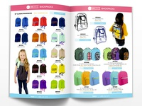 2016 BLU School Supplies Catalog