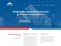 Echo Ridge Home Page
