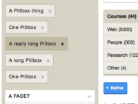 nicer pillboxes, showing hover state