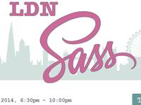 LDN Sass website