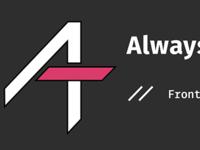 Always Twisted Logo