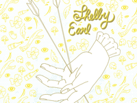 Shelby Earl Poster