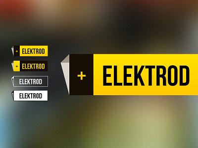 Elektrod logo identiq branding product