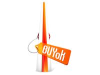 BuyOK logo