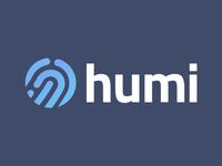 Humi -- New Logo