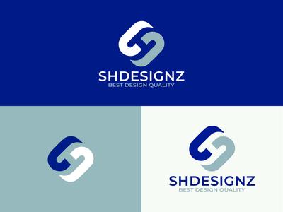 Logo Design l SHDesignz l Sabbir Hossain
