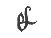 Blackface Ampersand