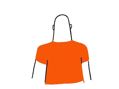 WHO'S THERE? denverdesign turn beard guy denver character design illustration