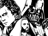 Star Wars Destiny WIP