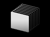 Vector Cube Test