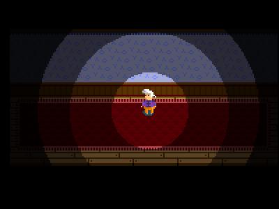 Hallway 8bit 8-bit 16bit 16-bit sprite videogame game pixel art hallway spooky shadow
