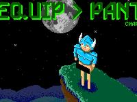 Legend of Equip > Pants, More Edits