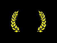 Pixelated Palme d'Or
