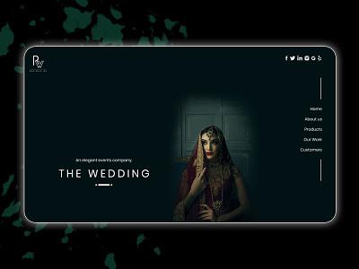 theme05 preview ui web webdesign banner banner ad front-end development design