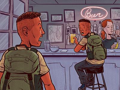 Been here before? editorial bar beeradvocate beer