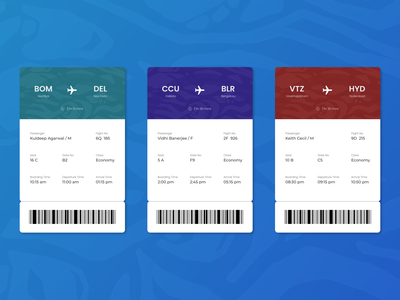 Boarding Pass  #024 024 ticket flight ticket boarding pass mobile app design app design app ui design daily 100 challenge dailyuichallenge dailyui