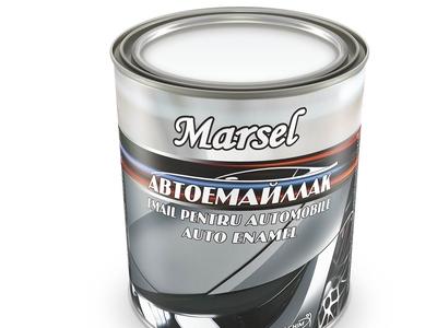 Marsel AutoEnamel can design