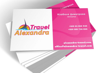 Public Identity set for Travel Agency