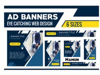 Web Banner Professional